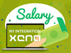 Integration Salary